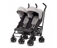 Коляска для двойни Inglesina Twin Swift Grafite